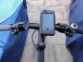 BikeMount - Montiert Hochkant 2