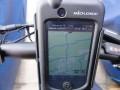 BikeMount - Montiert Hochkant 3