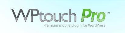 WPTouch - Logo
