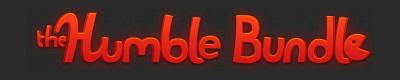 the Humble Bundle Logo