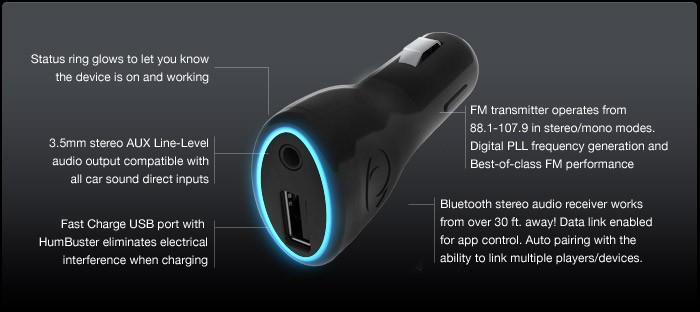 handy mit autoradio verbinden ohne aux