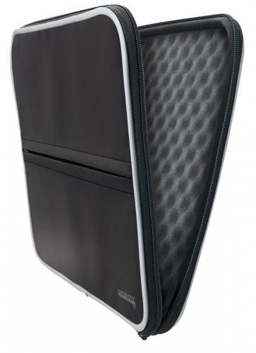 Elecom Zeroshock iPad Sleeve - 02