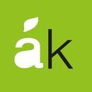 Apfelklatsch-Logo