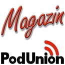 Magazin-Podcast-Logo