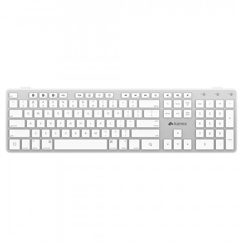 Kanex Keyboard - Überblick