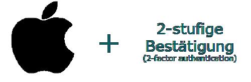 2FA - Logo und Titel