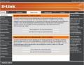 D-Link DCS-942L - WebConfig