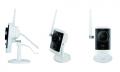 D-Link DCS-2332L - Header