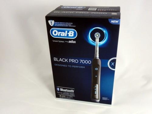 Oral-B 7000 - 01