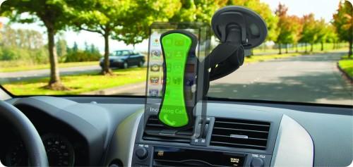 clingo sticktoit car mount 03