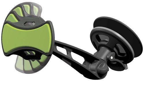 clingo sticktoit car mount - Header