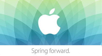 Apple Watch Event Logo