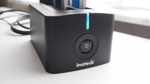 09 - Inateck FD2003 USB Dock