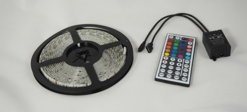 11 - Inateck RGB LED Strip SL1001 Header