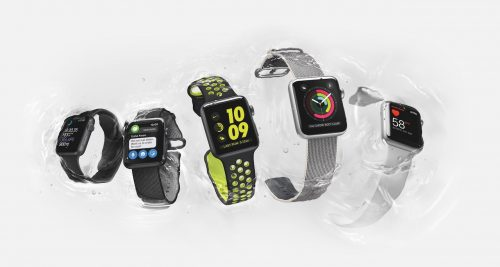AppleWatch Series 2