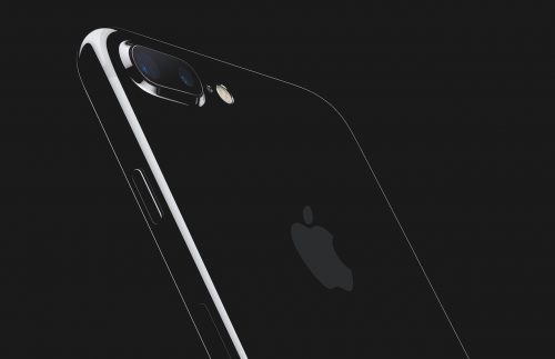 iPhone7Plus Back